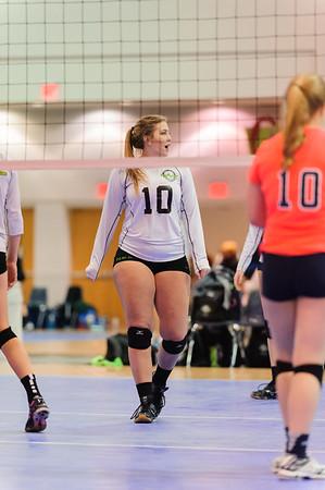 Volleyball: North Atlanta Volleyball Club