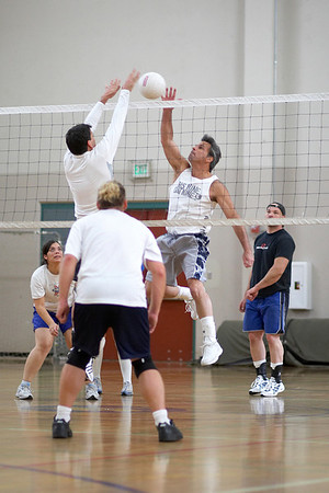 Capitola - Saturday Open Gym - 2007