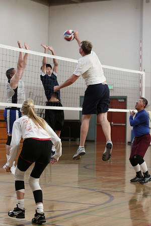 Capitola - Saturday Open Gym - 2012