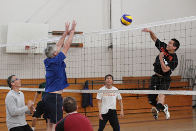 Capitola - Saturday Open Gym - 2013