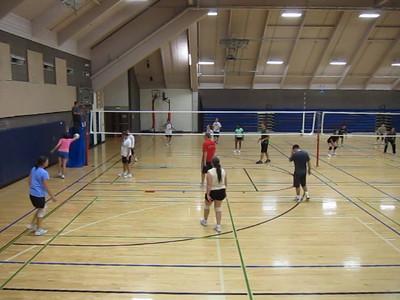 Volleyball Team - Talk It Up