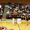 """Images from the 2008 Seattle Pacific University Falcons Volleyball versus the University of Montana Billings Yellowjackets in NCAA Division II Great Northwest Athletic Conference action. Images have been batch processed for display on the web. 4x6 prints will be made as-is and are available at a substantial price discount, all other sizes and products will be post-processed by hand to maximize image quality (and reflect my usual pricing).  Small digital images for web use are available on request with any print purchase. Images may be used for personal viewing, but may not be used for any commercial purposes or altered in any form without the express prior written permission of the copyright holder, who can be reached at troutstreaming@gmail.com Copyright © 2008 J. Andrew Towell   <a href=""""http://www.troutstreaming.com"""">http://www.troutstreaming.com</a> . <br /> <br /> As alwyas, feedback - good and bad - is always appreciated!"""