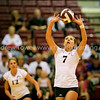 """Images from the 2009 Seattle Pacific University Falcons Volleyball NCAA Division II GNAC season action versus Western Oregon University Wolves. Images have been batch processed for display on the web. 4x6 prints will be made as-is and are available at a substantial price discount, all other sizes and products will be post-processed by hand to maximize image quality (and reflect my usual pricing).  Small digital images for web use are available on request with any print purchase. Images may be used for personal viewing, but may not be used for any commercial purposes or altered in any form without the express prior written permission of the copyright holder, who can be reached at troutstreaming@gmail.com Copyright © 2009 J. Andrew Towell   <a href=""""http://www.troutstreaming.com"""">http://www.troutstreaming.com</a> ."""