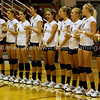 "Images from the 2009 Seattle Pacific University Falcons Volleyball in NCAA Division II GNAC play versus the Montana State University Billings Yellowjackets. Images have been batch processed for display on the web. 4x6 prints will be made as-is and are available at a substantial price discount, all other sizes and products will be post-processed by hand to maximize image quality (and reflect my usual pricing).  Small digital images for web use are available on request with any print purchase. Images may be used for personal viewing, but may not be used for any commercial purposes or altered in any form without the express prior written permission of the copyright holder, who can be reached at troutstreaming@gmail.com Copyright © 2009 J. Andrew Towell   <a href=""http://www.troutstreaming.com"">http://www.troutstreaming.com</a> . <br /> <br /> As alwyas, feedback - good and bad - is always appreciated!"
