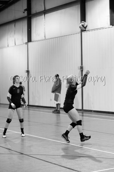 '15 Cyclone JV Volleyball 14