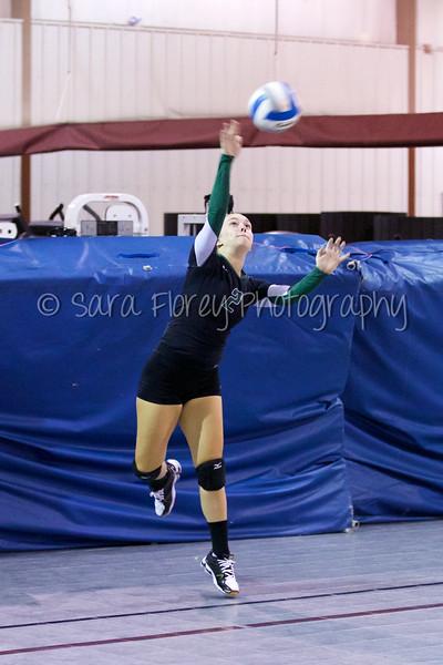 '15 Cyclone JV Volleyball 32