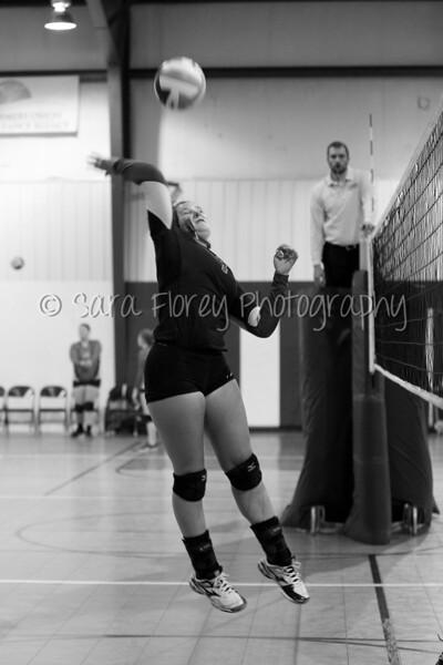 '15 Cyclone JV Volleyball 38