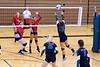 '15 Cyclone JV Volleyball 81