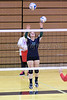 '15 Cyclone JV Volleyball 101