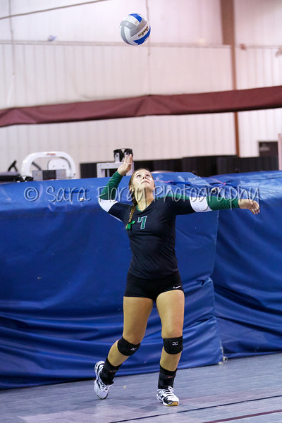 '15 Cyclone JV Volleyball 28