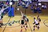 '15 Cyclone JV Volleyball 145
