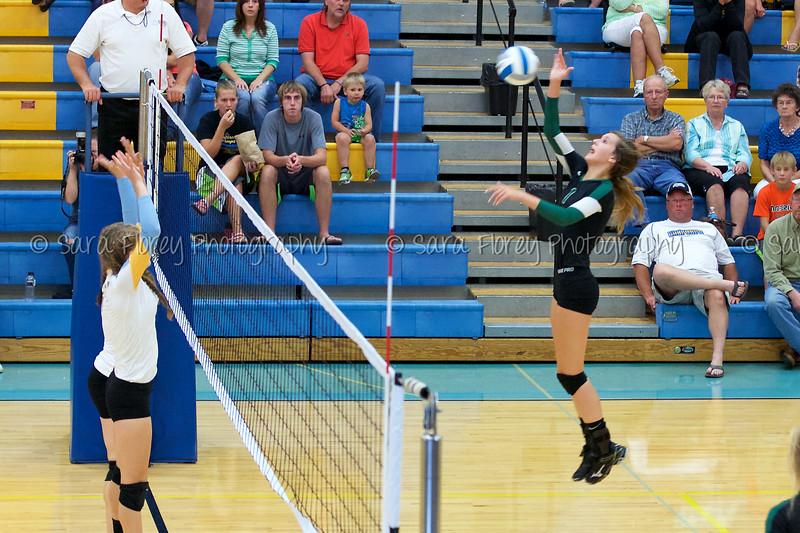 '15 Varsity Volleyball 195