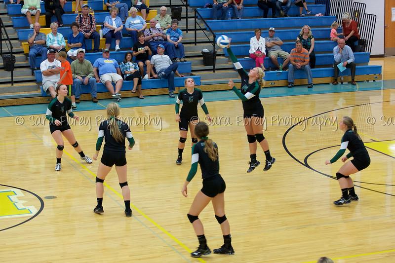 '15 Varsity Volleyball 182