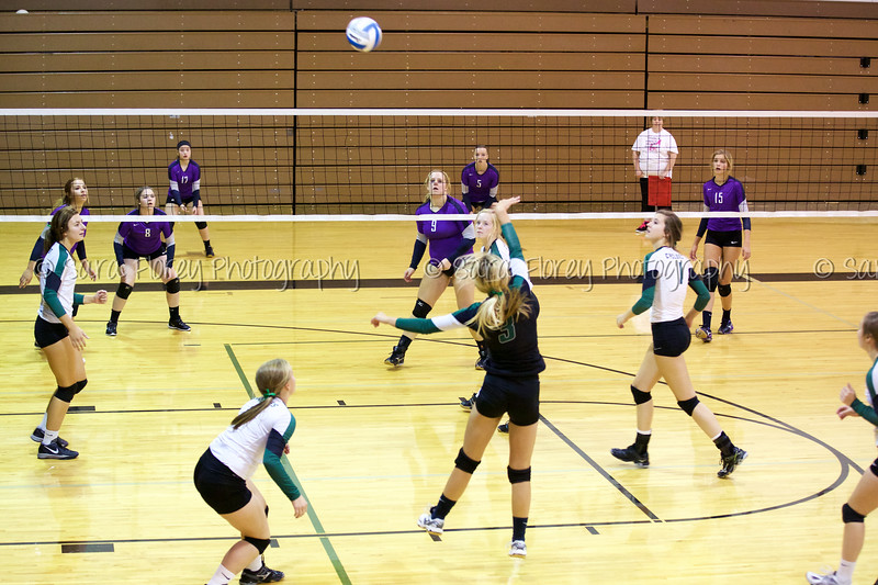 '15 Cyclone Volleyball 278