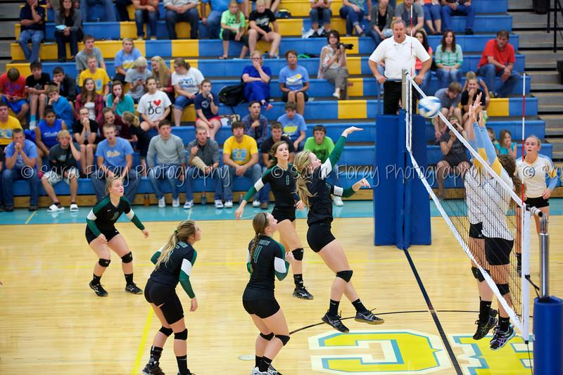 '15 Varsity Volleyball 149