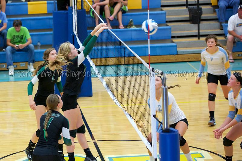 '15 Varsity Volleyball 152