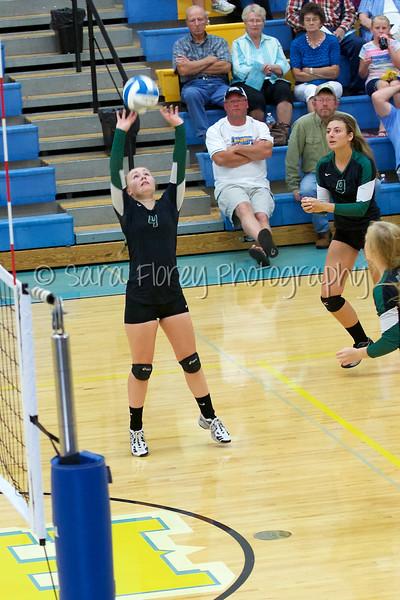 '15 Varsity Volleyball 47
