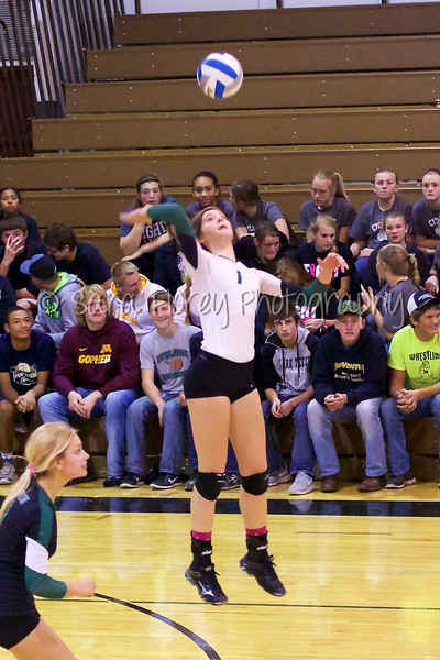 '15 Cyclone Volleyball 492