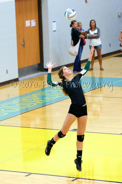 '15 Varsity Volleyball 123