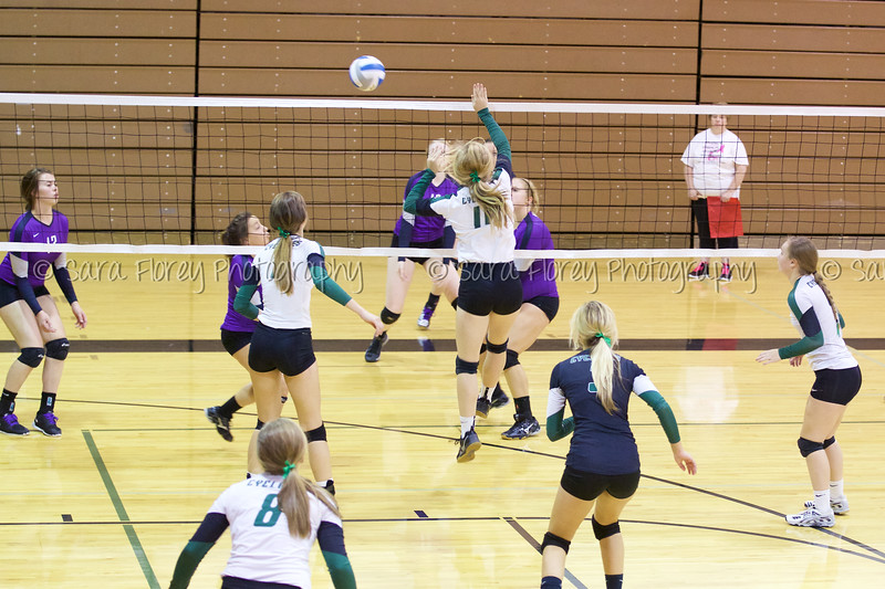 '15 Cyclone Volleyball 292