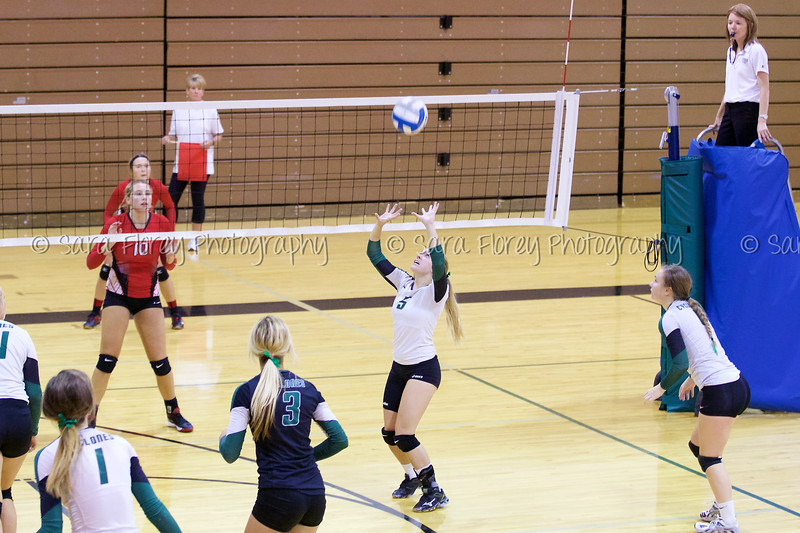'15 Cyclone Volleyball 336