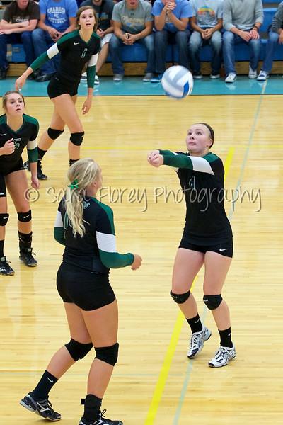 '15 Varsity Volleyball 237
