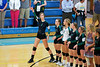 '15 Varsity Volleyball 4