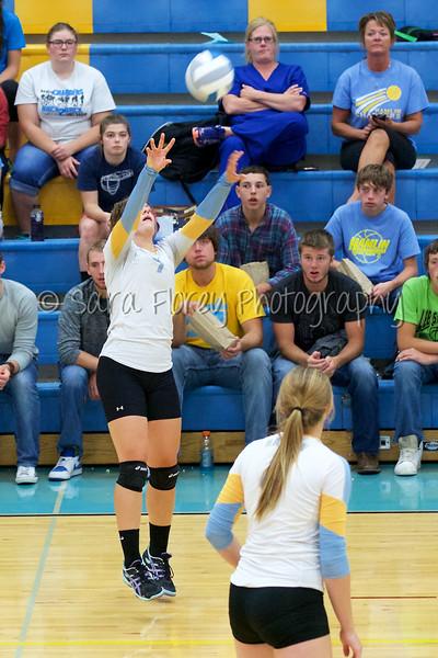 '15 Varsity Volleyball 212