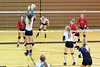 '15 Cyclone Volleyball 345
