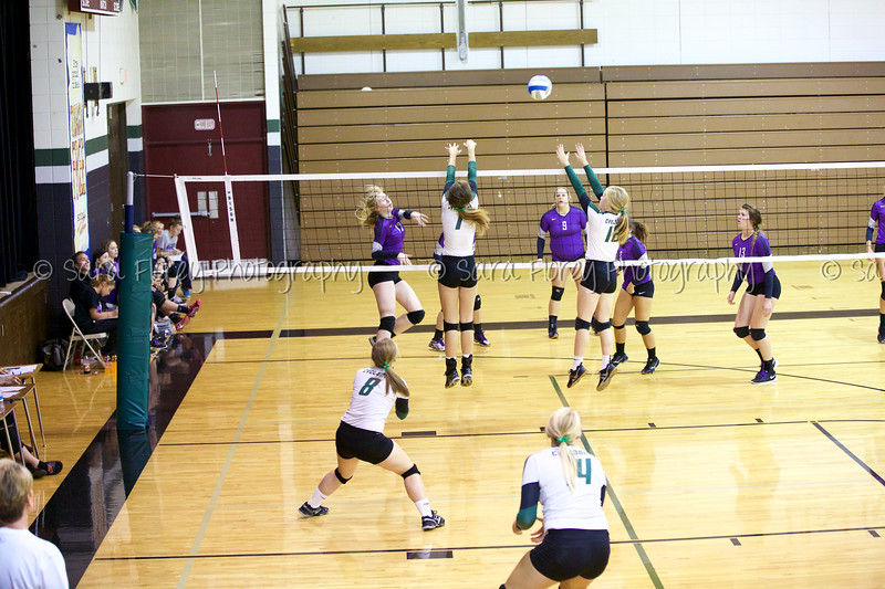 '15 Cyclone Volleyball 274