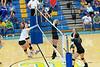 '15 Varsity Volleyball 36