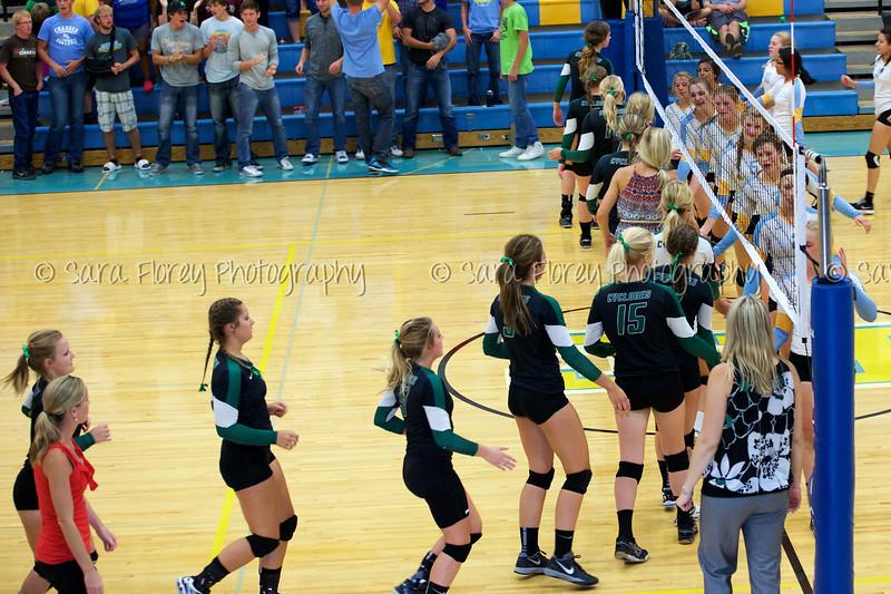 '15 Varsity Volleyball 244