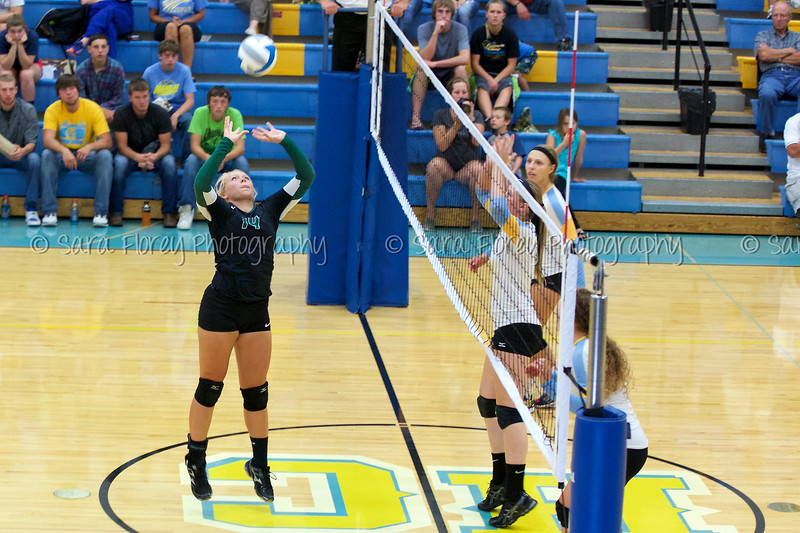 '15 Varsity Volleyball 141