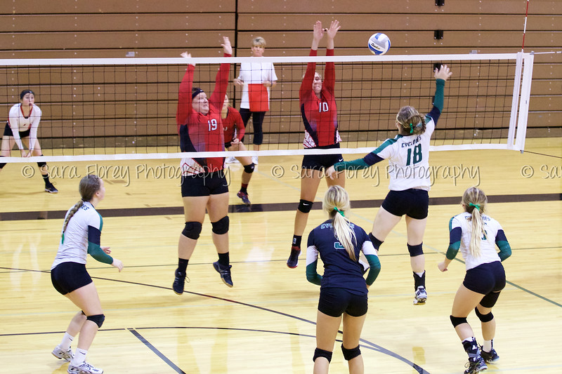 '15 Cyclone Volleyball 328