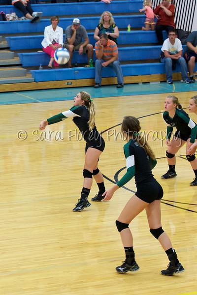'15 Varsity Volleyball 21