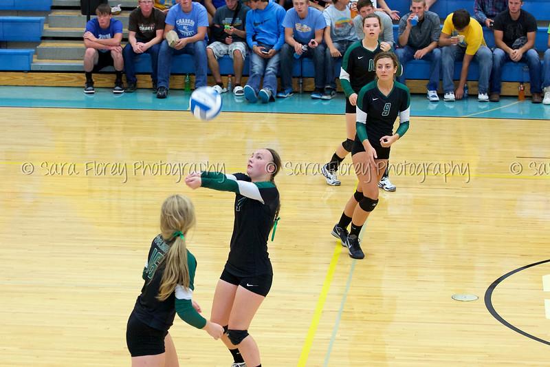 '15 Varsity Volleyball 127