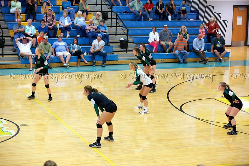 '15 Varsity Volleyball 199