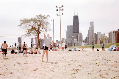 2000-6-17 Chicago Sport & Social Club - Above The Net _13