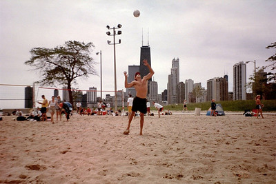 2000-6-17 Chicago Sport & Social Club - Above The Net _16