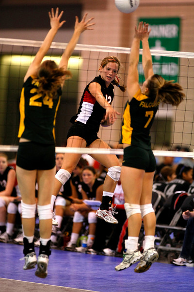 2007 Ukrops Volleyball Showcase