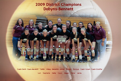 "If you like this team photo, then check out more in the gallery titled ""2009 Team Photos""."
