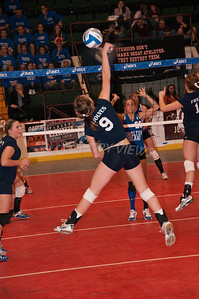 2009 NYS Finals Girls Volleyball-64