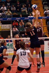2009 NYS Finals Girls Volleyball-1012