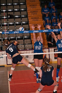 2009 NYS Finals Girls Volleyball-102