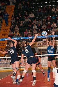 2009 NYS Finals Girls Volleyball-150