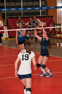 2009 NYS Finals Girls Volleyball-94