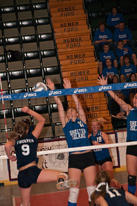 2009 NYS Finals Girls Volleyball-130