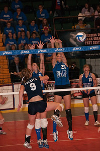 2009 NYS Finals Girls Volleyball-114