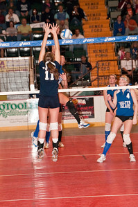 2009 NYS Finals Girls Volleyball-136