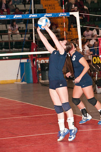 2009 NYS Finals Girls Volleyball-149